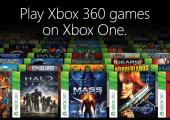 Σχεδόν οι μισοί Xbox One κάτοχοι 'παίζουν' backwards compatible παιχνίδια! - videogamer.gr