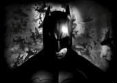 AW-FT-SF11-0011 - Batman The Dark Knight Canvas Art