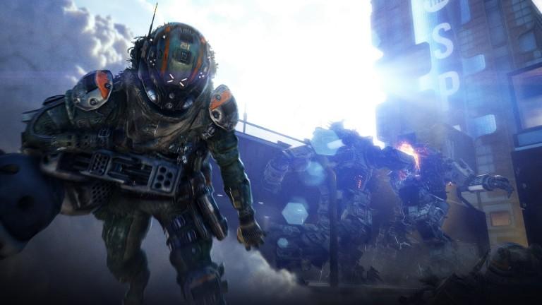 Δωρεάν multiplayer δοκιμή για το Titanfall 2 - videogamer.gr