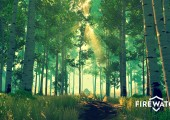 green-forest-in-firewatch