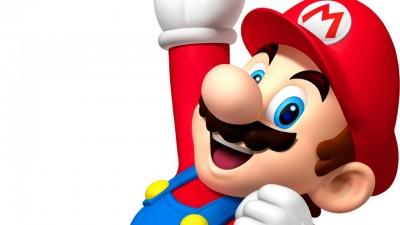 Το Super Mario Run ανακοινώθηκε για το iPhone! - videogamer.gr
