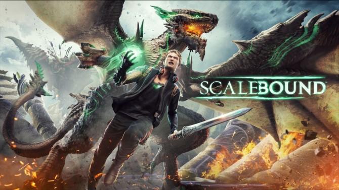 Απογοητευμένη η Platinum Games με την ακύρωση του Scalebound - videogamer.gr