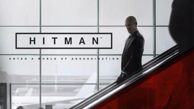 Έρχεται κουτάτη έκδοση του Hitman - videogamer.gr