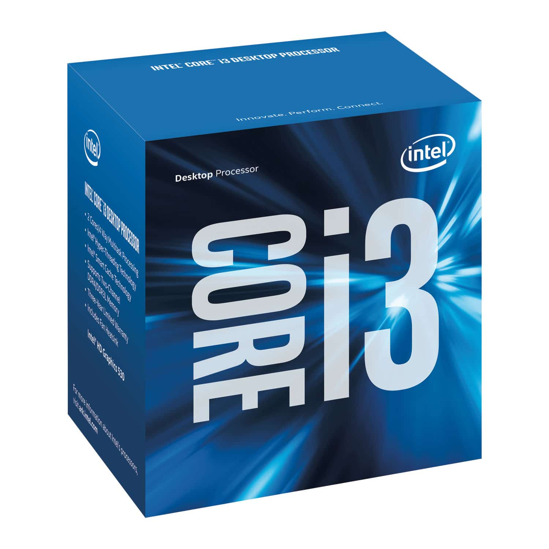 Intel Core i3-6100 - VideoGamer Greece