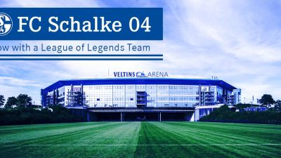 Schalke eSports