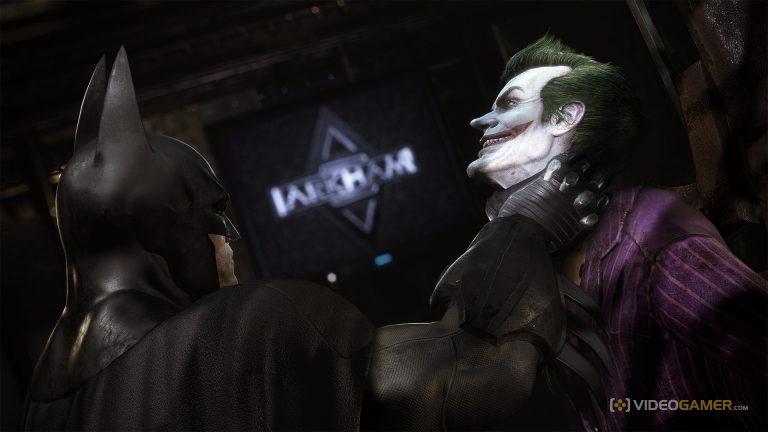 Πιθανό να δούμε τον Νοέμβριο το Batman: Return to Arkham - videogamer.gr