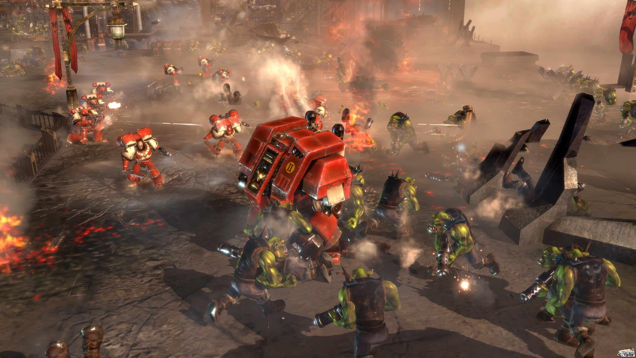 Dawn of War 3 - VideoGamer Greece