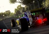 F1 2016 - VideoGamer Greece