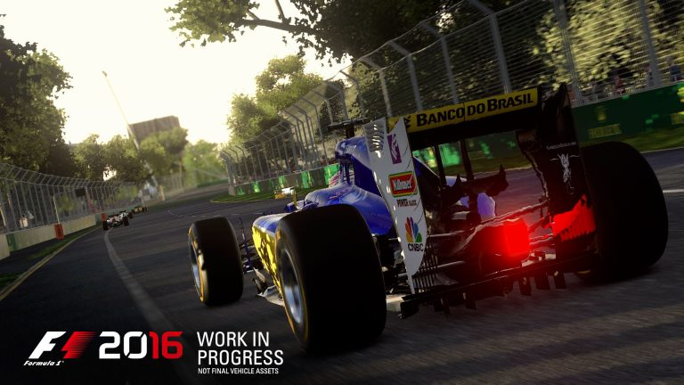 F1 2016 - VideoGamer Greece