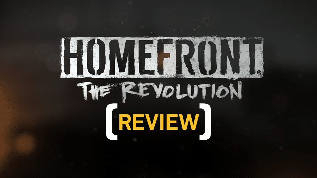 homefrontreview
