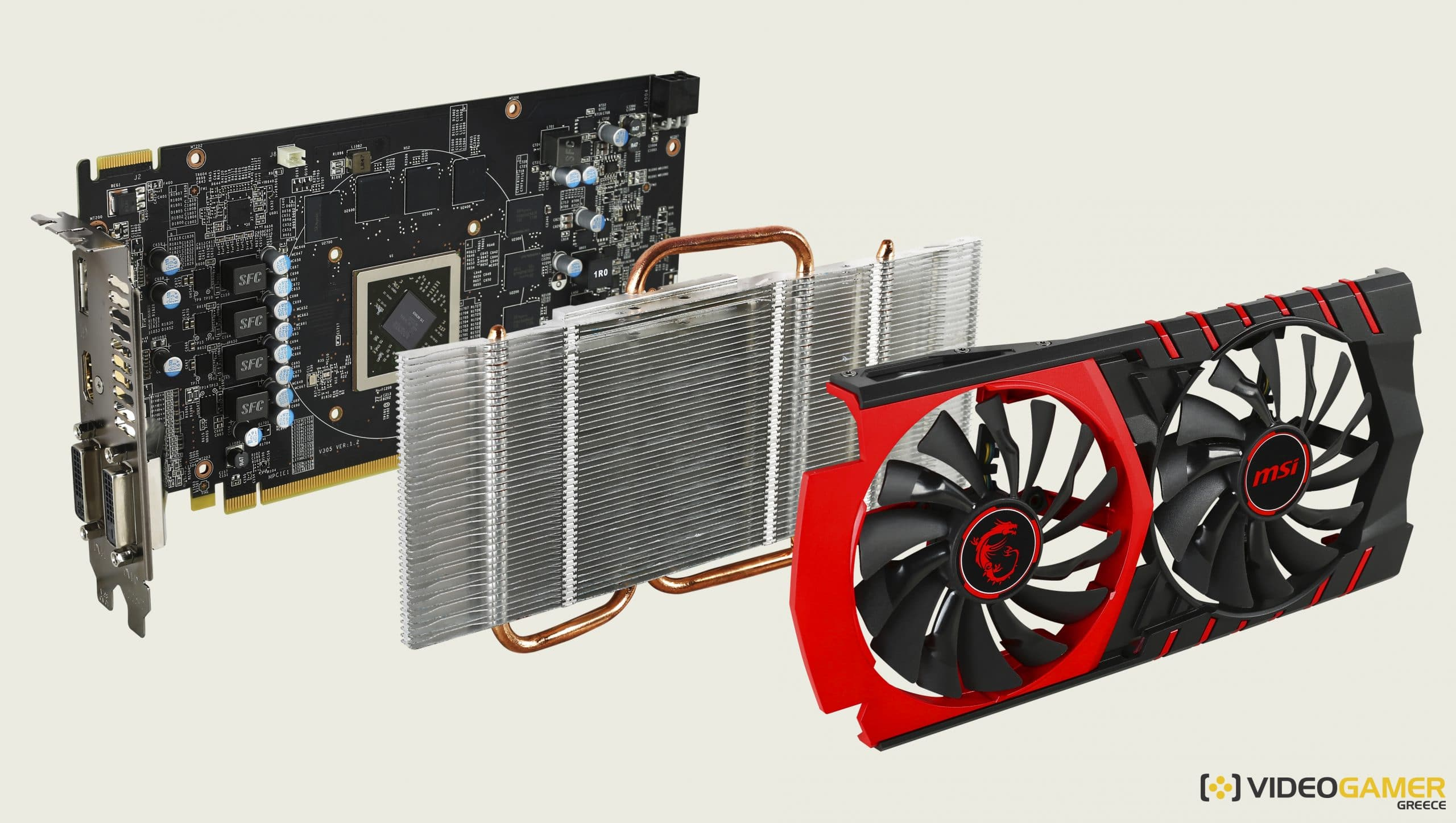 MSI R7 370 videogamer.gr