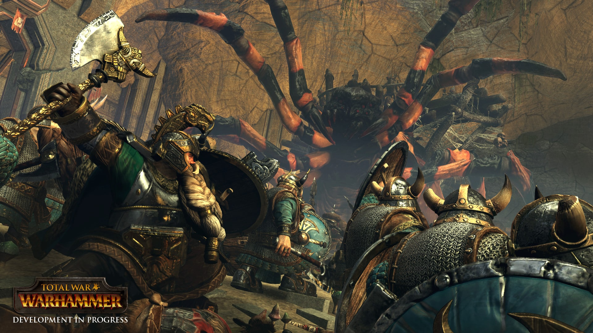 Total War: Warhammer review videogamer.gr