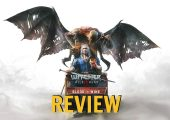 Blood and Wine Review - VideoGamer Greece