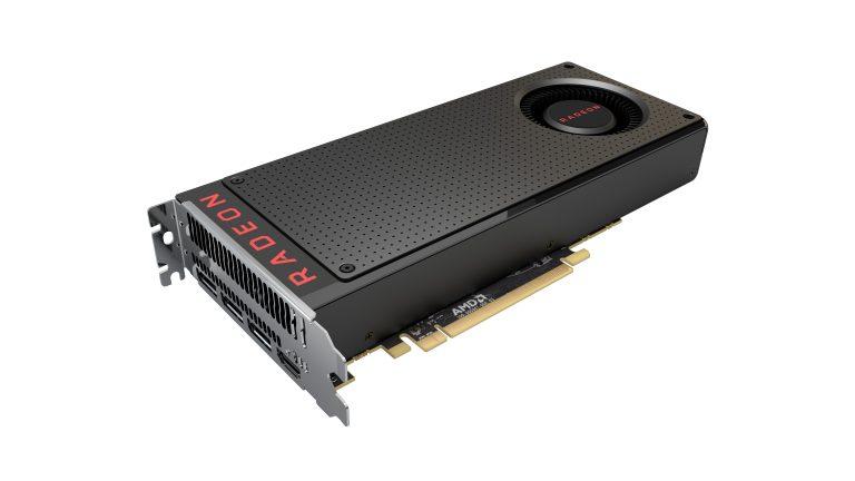 Radeon RX 480 - VideoGamer Greece