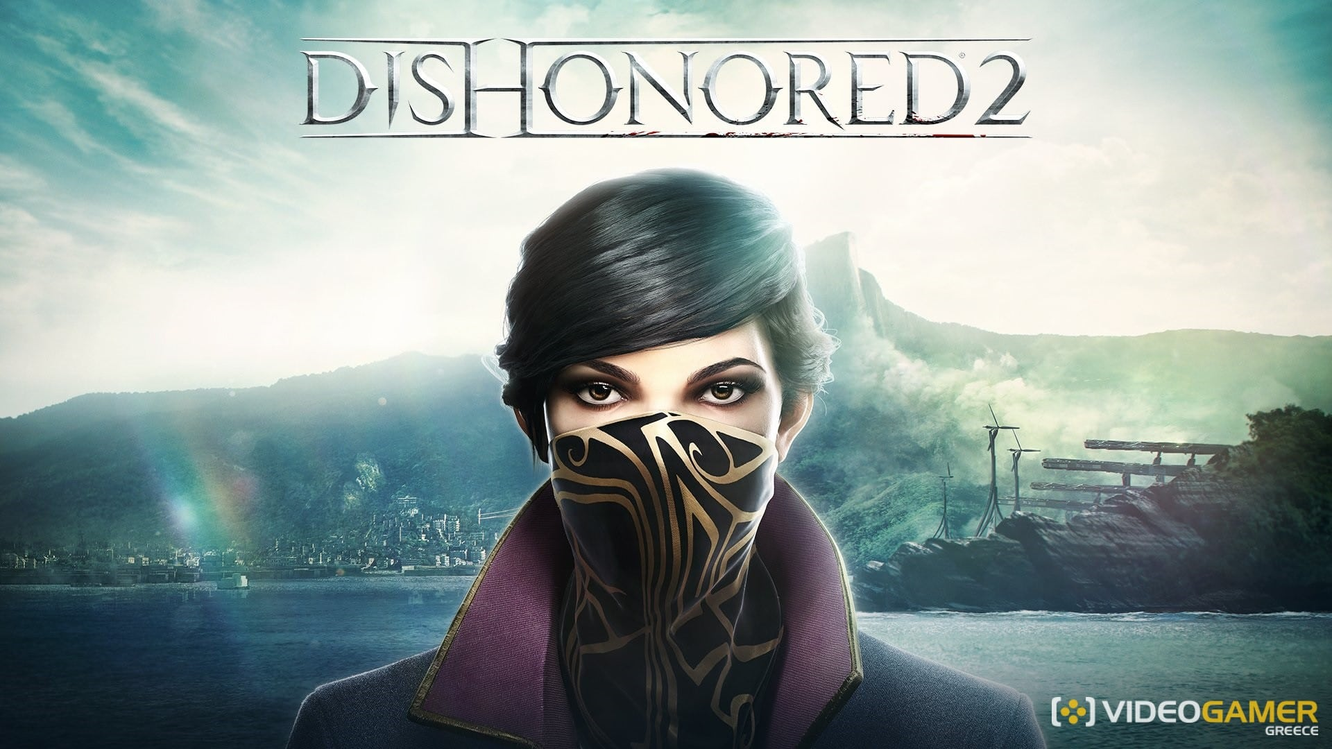 Dishonored 2 VideoGamer.gr