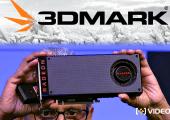 AMD RADEON RX 480 benchmark 3DMARK videogamer.gr