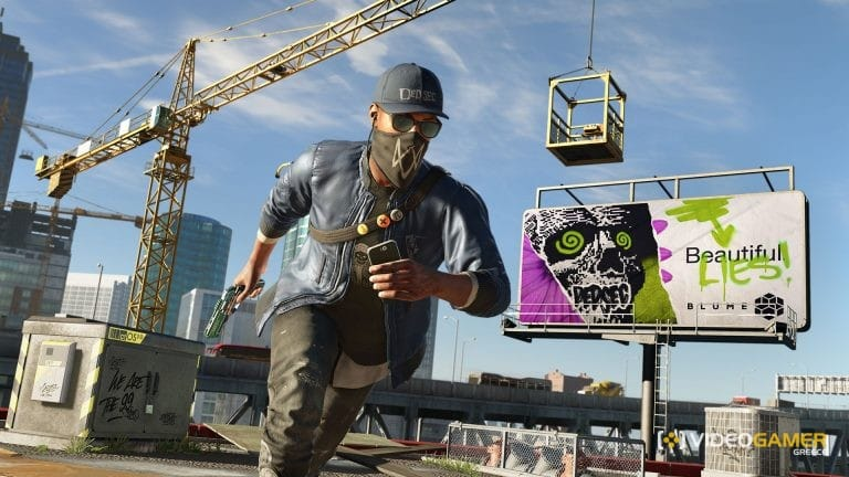 watch dogs 2 videogamer.gr