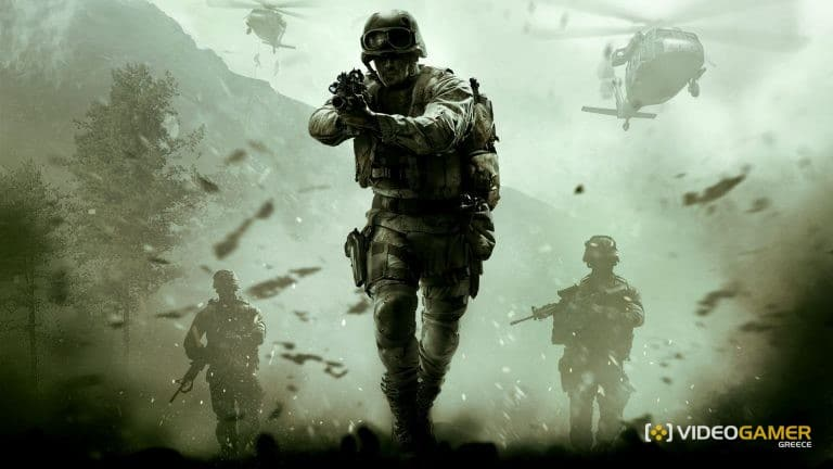 modern warfare remastered videogamer.gr