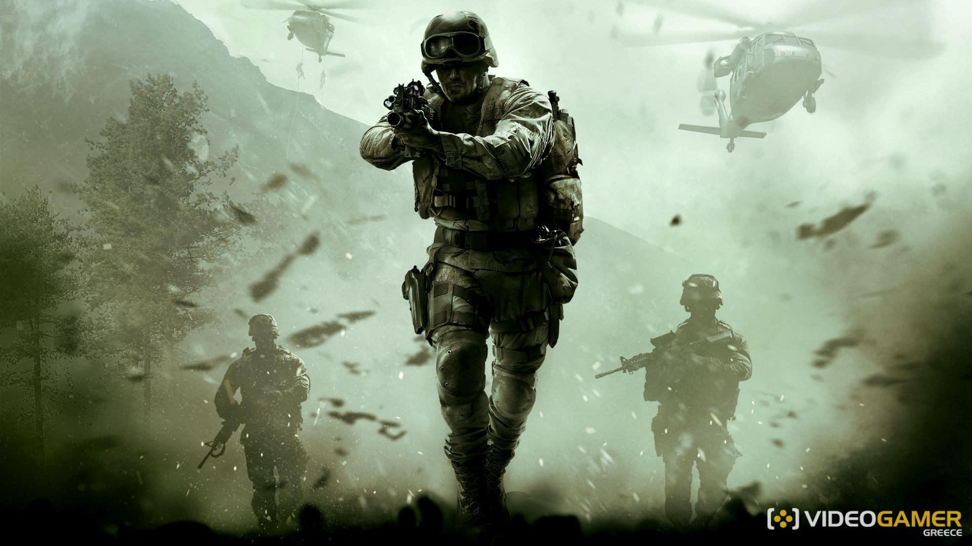 modern warfare remastered videogamer.gr