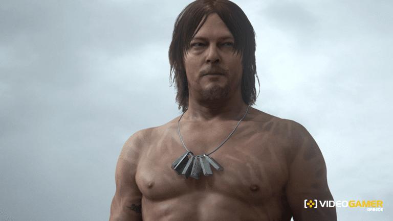 death stranding videogamer.gr