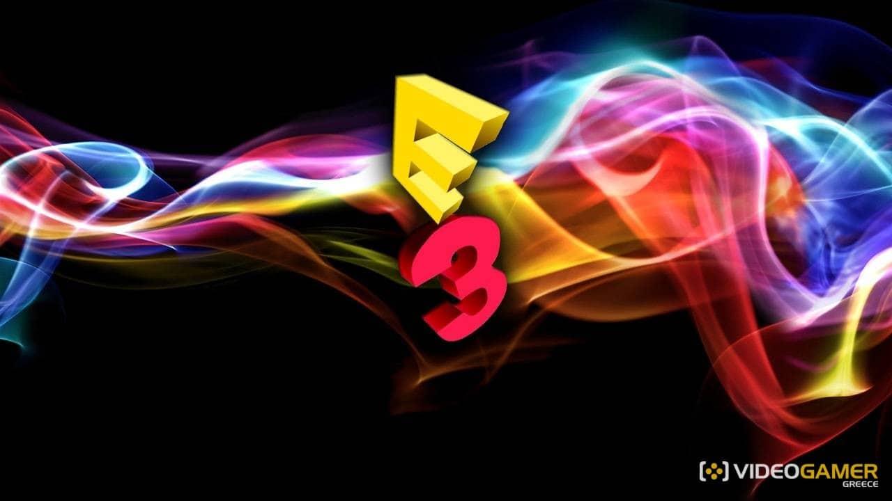 E3 2017 - videogamer.gr