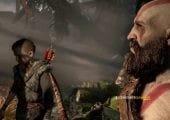 God Of War - videogamer.gr