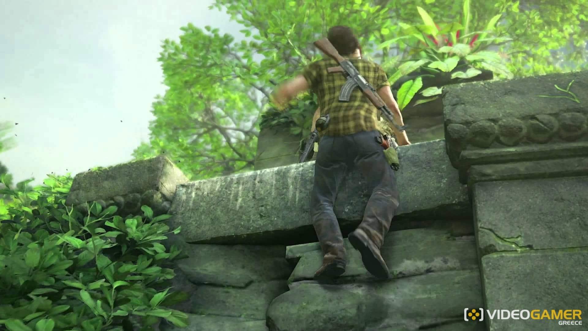 Το πρώτο multiplayer DLC του Uncharted 4 έρχεται μέσα στην εβδομάδα - videogamer.gr