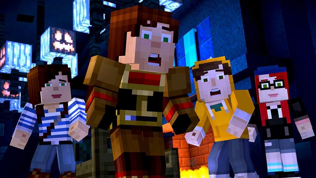 Τον Μάιο του 2019 έρχεται η ταινία Minecraft - videogamer.gr