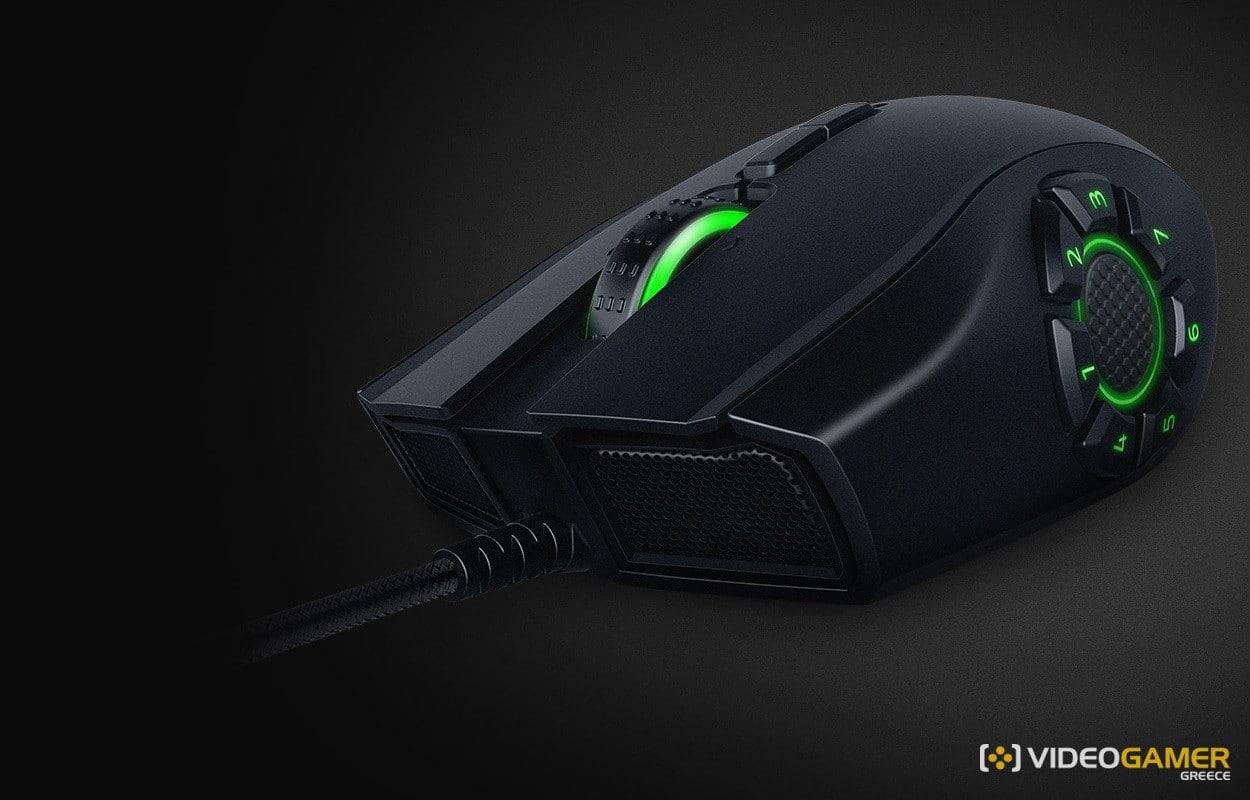 Razer - videogamer.gr