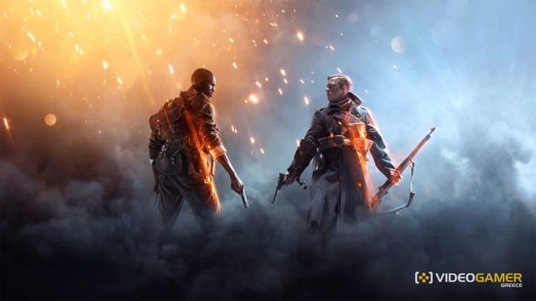 battlefield 1 videogamer.gr