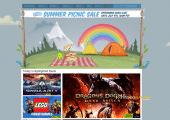 Τα Steam Summer Sales είναι εδώ! - videogamer.gr