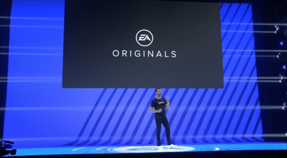 EA Originals