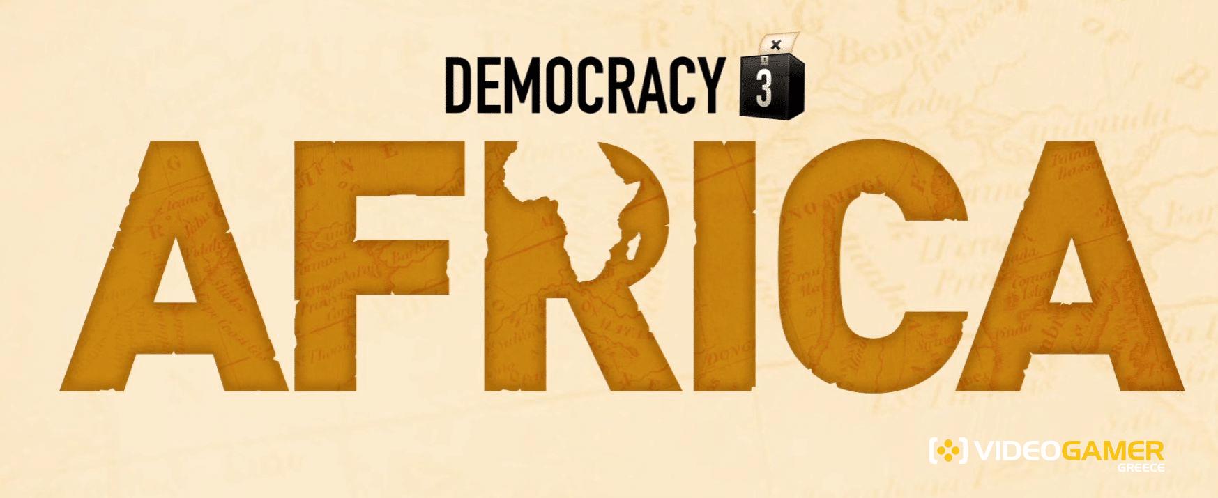 Democracy VideoGamer
