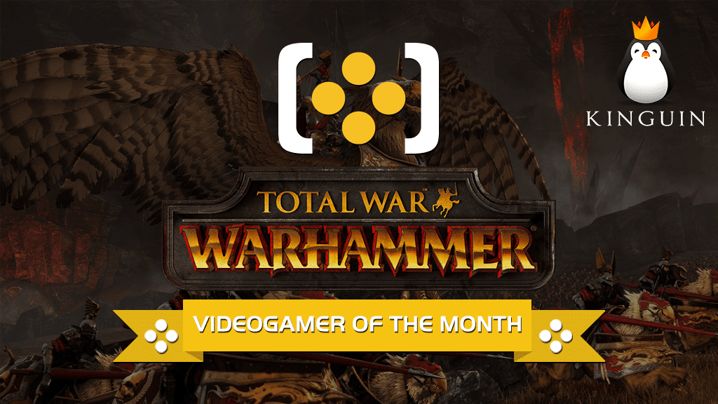 Videogamer of the month june
