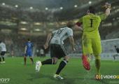 PES 2017 videogamer.gr