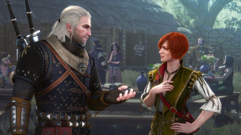 Τον Αύγουστο η GOTY Edition του The Witcher 3; - videogamer.gr