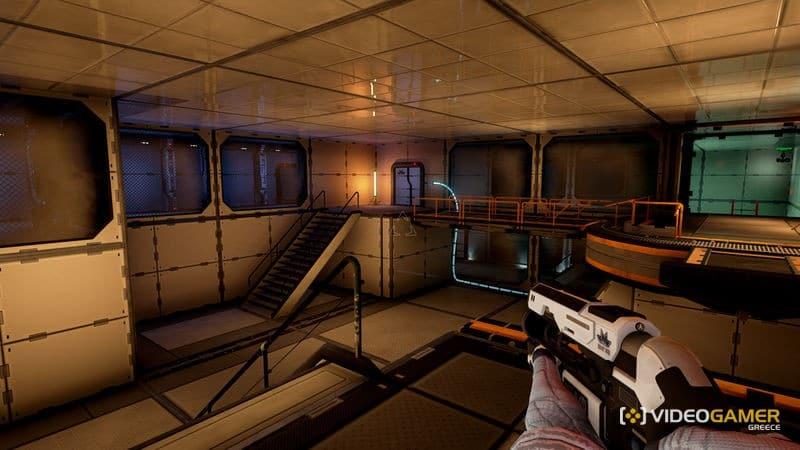 Δες το μοναδικό και ατμοσφαιρικό The Turing Test! - videogamer.gr