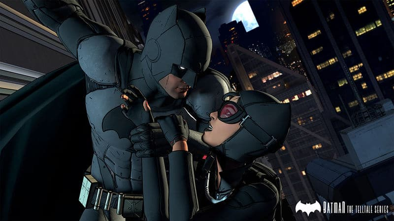 Batman - Telltale Series
