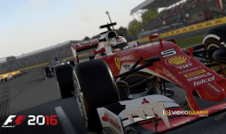 F1 2016 Review - videogamer.gr