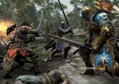 Δες 26 λεπτά Campaign gameplay από το For Honor - videogamer.gr