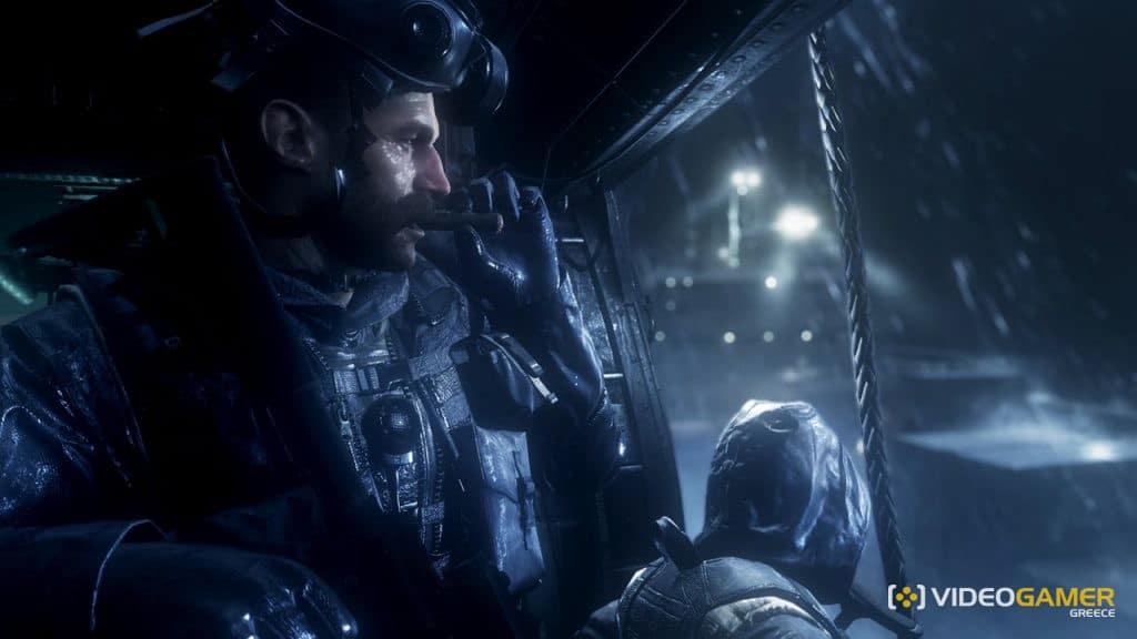 Δες το 7-λεπτό gameplay του Modern Warfare Remastered! - videogamer.gr
