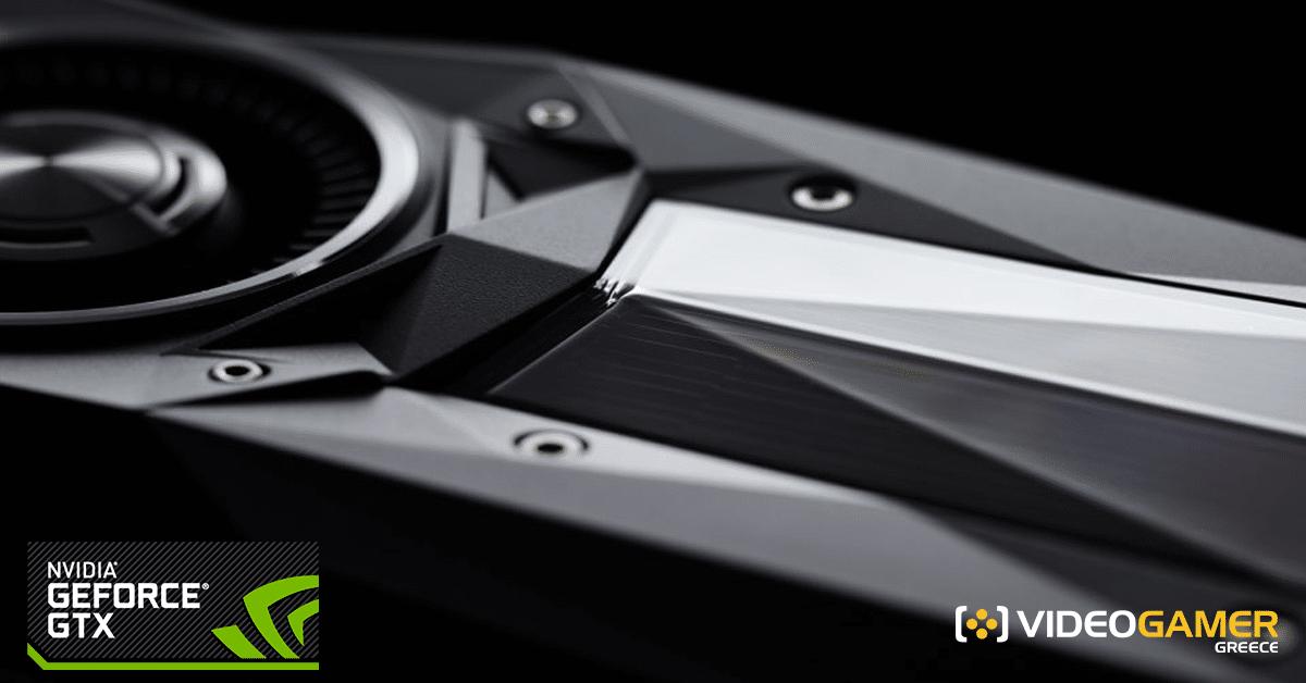 nvidia GTX 1060 videogamer.gr