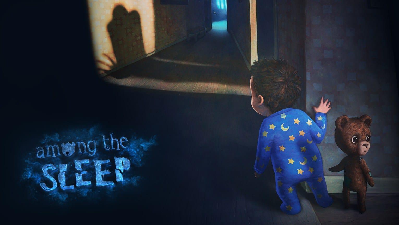 Among The Sleep Review - videogamer.gr