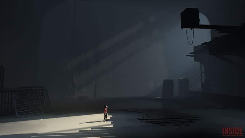 Το Inside έρχεται στο PS4 τον επόμενο μήνα - videogamer.gr