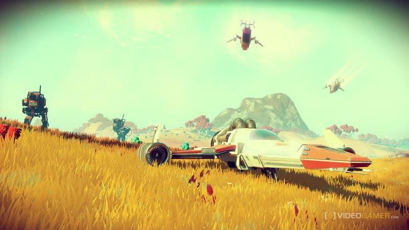 Βουτιά μεγέθους 81% οι πωλήσεις του No Man's Sky - videogamer.gr