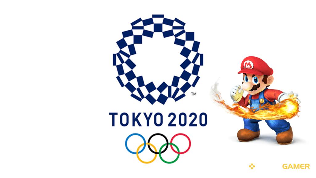 Δες την εμφάνιση του Mario στους Ολυμπιακούς του Ρίο - videogamer.gr