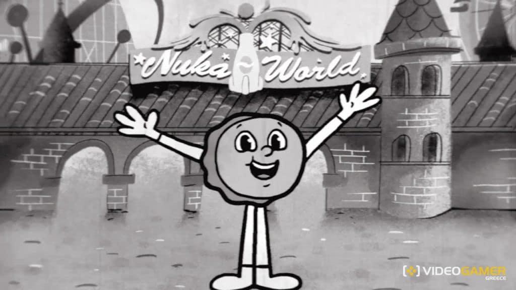 Μια γεύση από το Nuka-World πάρκο του Fallout 4 - videogamer.gr