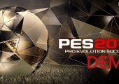 Ημερομηνία κυκλοφορίας του PES 2017 Demo - videogamer.gr