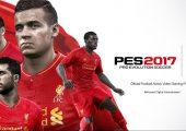 Η Liverpool FC επιβεβαιώθηκε για το PES 2017 - videogamer.gr
