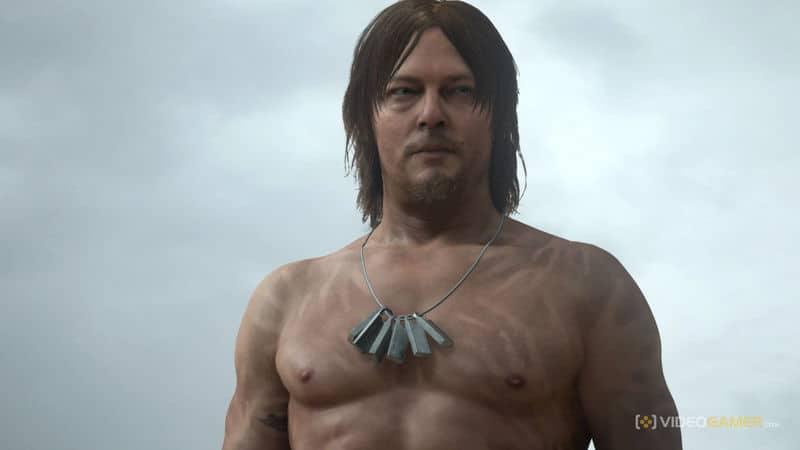 Το Death Stranding του Kojima θα είναι open world με online στοιχεία - videogamer.gr